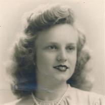 Dolores (Bertrand) Parker