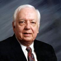 Jack Robert Walker