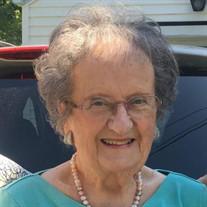 Jennie Rose Bogel