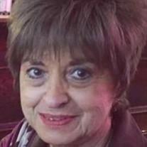 Dorothy Louise Ponder