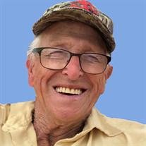 Vernon Eugene Randall