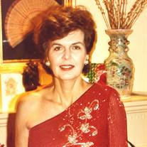 Mrs. Eleanor Greer Drake