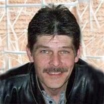 Thomas Anthony Berger, Jr.