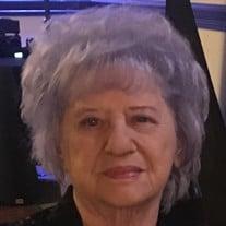Betty Lou Cross