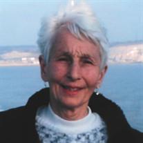 Josephine Patricia Chase