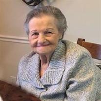 Edith A. Faris