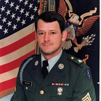 Richard (Ricky) Nelson of Bethel Springs, TN