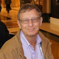 Gerald Cicero Linton