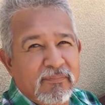 Luis Alfonso Urena Sanchez