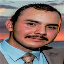 Rodolfo Tavarez Medrano