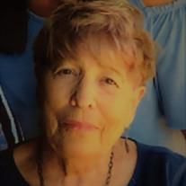 Mary Ellerene Geline
