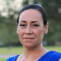 Maria Luis-Dorta