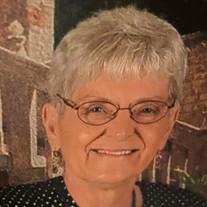 Patricia Menke