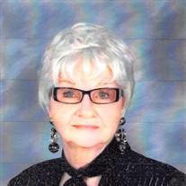 Margaret Lucille Adams