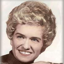 Betty Ann Guilbeau