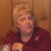 Cathy L. Taylor