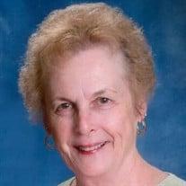 Patricia Marie McDaniels