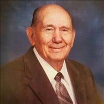Preston Bowman