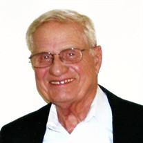 Richard George Blauvelt