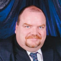 Pastor James David Cross