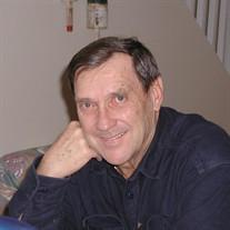 Franklin Ward Rowley