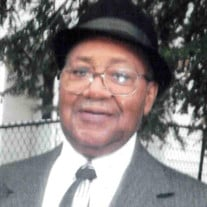 Arthur Earl Evans Sr.