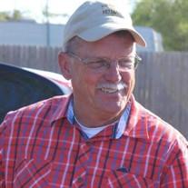 Robert Steve Coleman