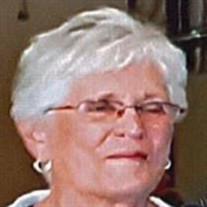 Barbara Sue Cooper