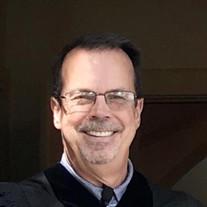 Rev. Mark Asbury Bowling