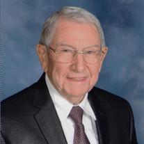 Rev. Robert D. Chew, Sr. (Seymour)