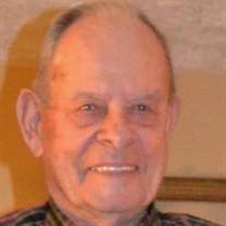 Vernon D. Cash