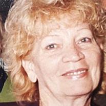 Glenna Lou Moak