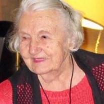 Paulette J. Leet