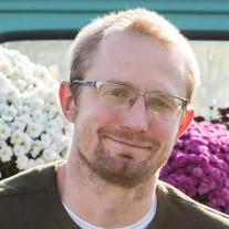 Travis Don Robinson