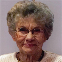 Beverly Jean Hough