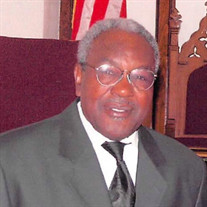 Henry Crosson Jr.