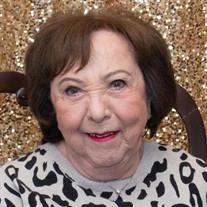 Lois Elaine Liss