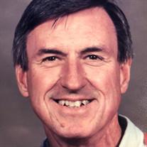Roy Douglas Stott