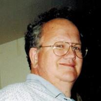 Robert Earl Downs