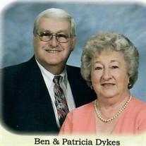 Ben H. Dykes