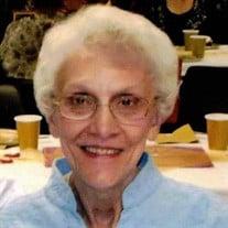 Mary Harmon