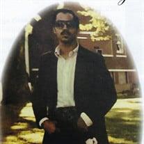Marvin Arturo Clayborne