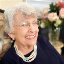 Patricia Ann Dykstra