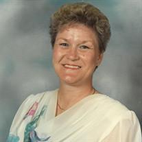 Joanne I Dryden