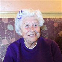Mildred Irene Wyatt