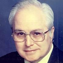 """Richard """"Sonny"""" C. Thorburn Jr."""
