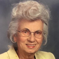 Peggy M. Taylor