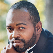 Mr. Aubrey L. McCroy