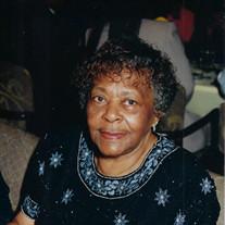 Ruth Helen Bruton