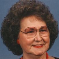 June Hester